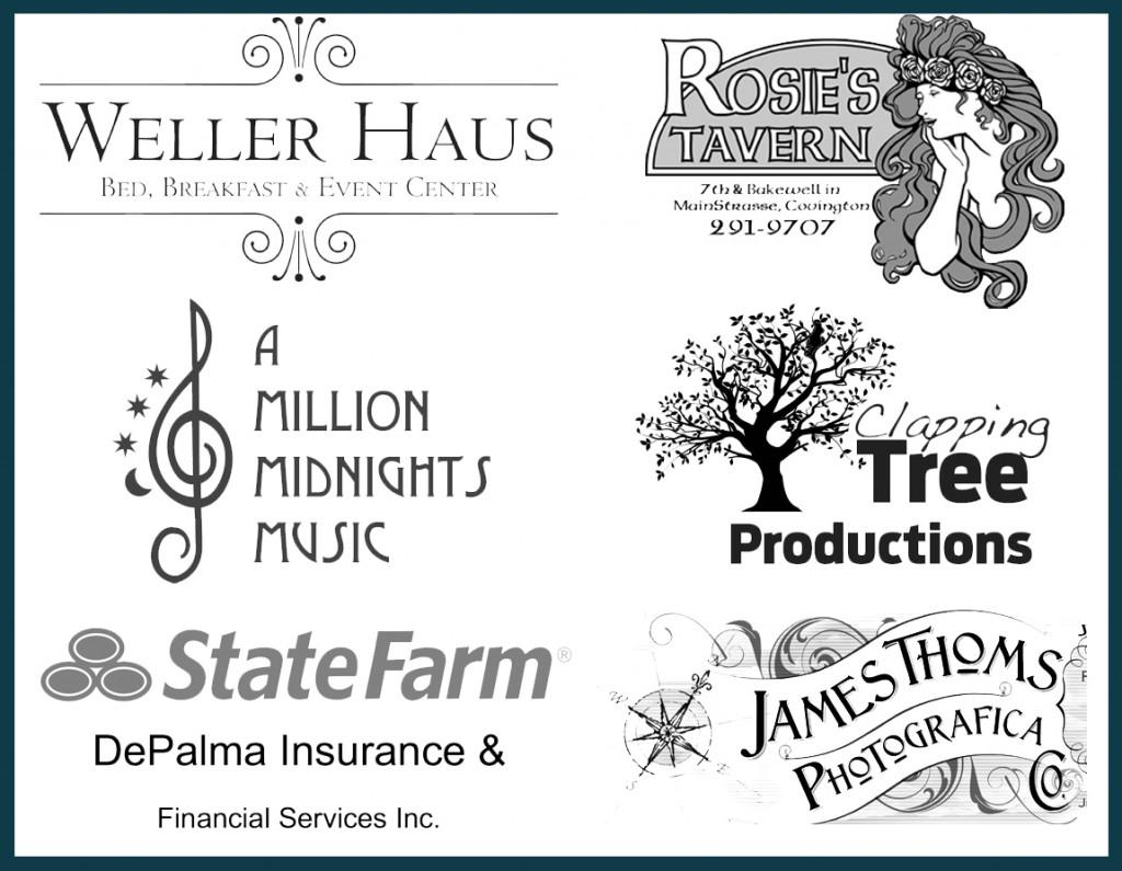 tour sponsor logos